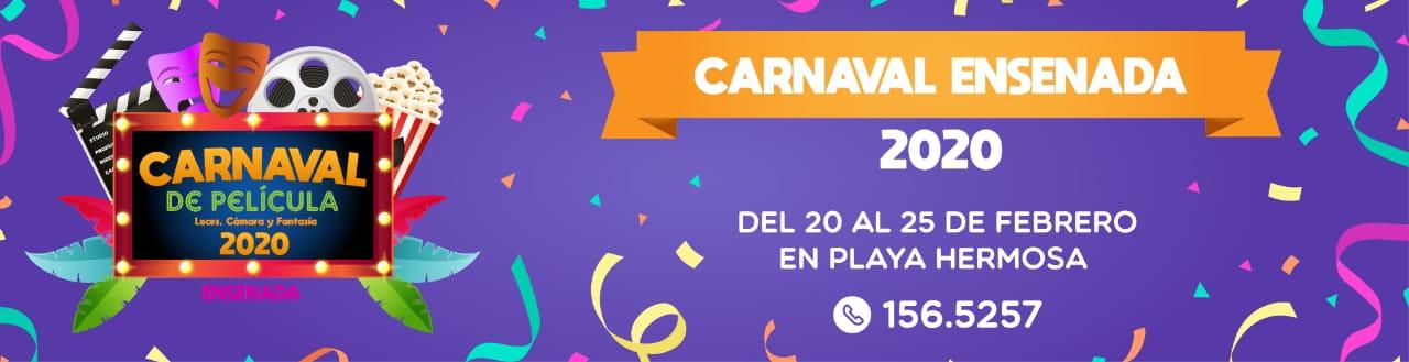Carnaval de Película